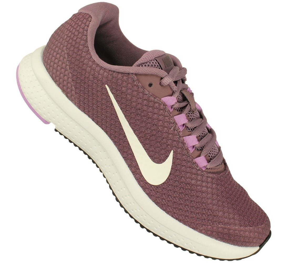 Tênis Nike Runallday Feminino Fitness Runner Nfe Tênis Preto