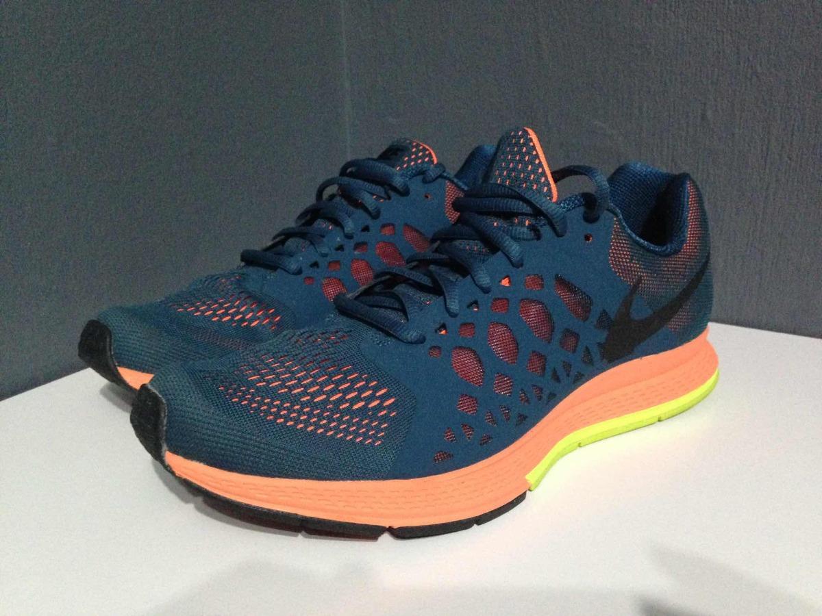 a330a7eef2d Tênis Nike Running Zoom Tamanho Us 10 Novo