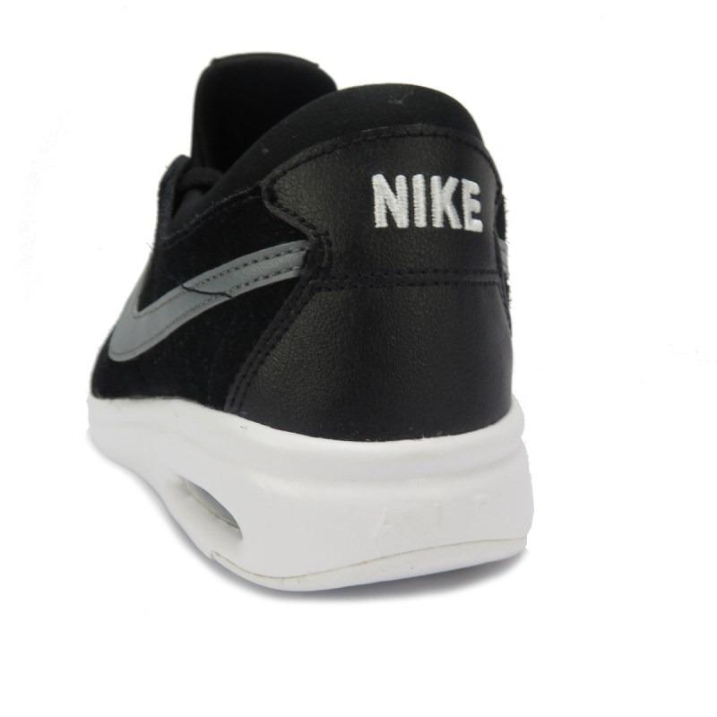 334a938c93 Tênis Nike Sb Bruin Max Vapor Preto - R$ 299,90 em Mercado Livre