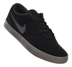 9f46762abe Tênis Nike Sb Check Solar 843895-003 | Katy Calçados