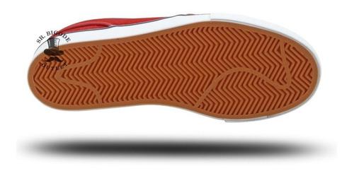 tênis nike sb stefan janoski zoom skate + frete grátis