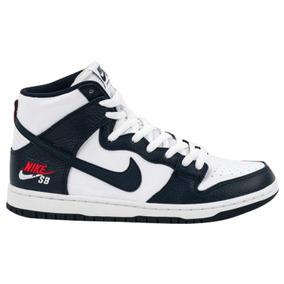 d9d51ec1da Nike Dunk High Premium Sb - Tênis com o Melhores Preços no Mercado Livre  Brasil