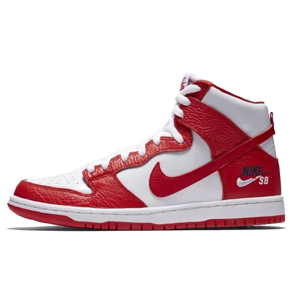 Tênis Nike Sb Zoom Dunk High Pro Dream Team dd7a8b58d7948