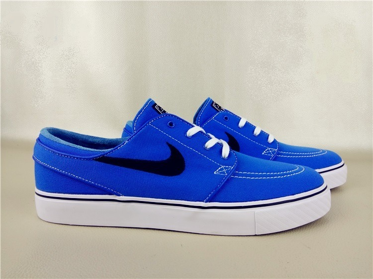 nice shoes 35f8c 49759 tênis nike sb zoom stefan janoski canvas- 100% original - 37