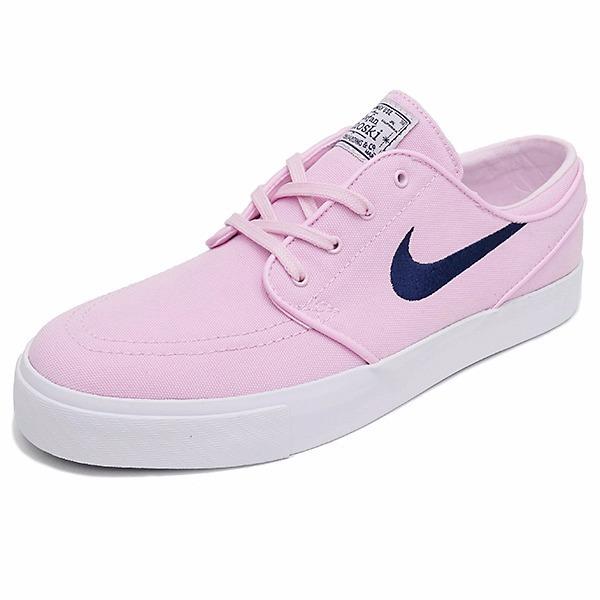 Tênis Nike Sb Zoom Stefan Janoski Canvas - Skate Elite Pink - R  319 ... 1be1c8db42aa2