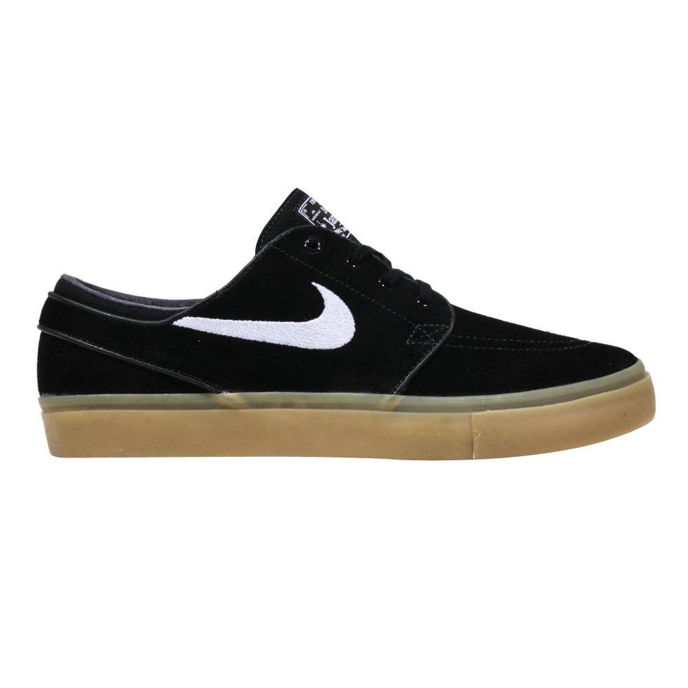 d30316fa06fd1 tênis nike sb zoom stefan janoski - skate style black preto. Carregando zoom .