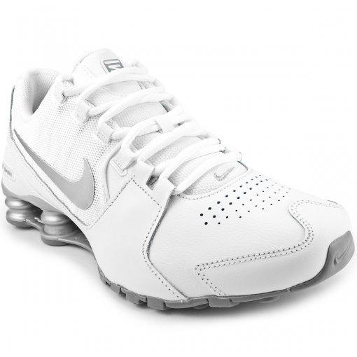 separation shoes 19c4e dda9a wholesale tênis nike shox avenue ltr masculino 9e8bf b9819