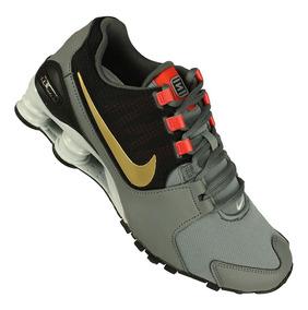 pretty nice 4602a 03225 Bota Kimberly Tenis - Nike Cinza-escuro com o Melhores Preços no Mercado  Livre Brasil