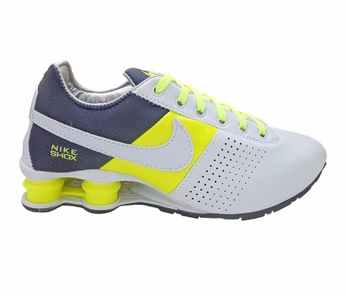 on sale 4c2f7 4961f coupon code for tênis nike shox deliver branco verde limo e azul marinho  36ac0 248a5