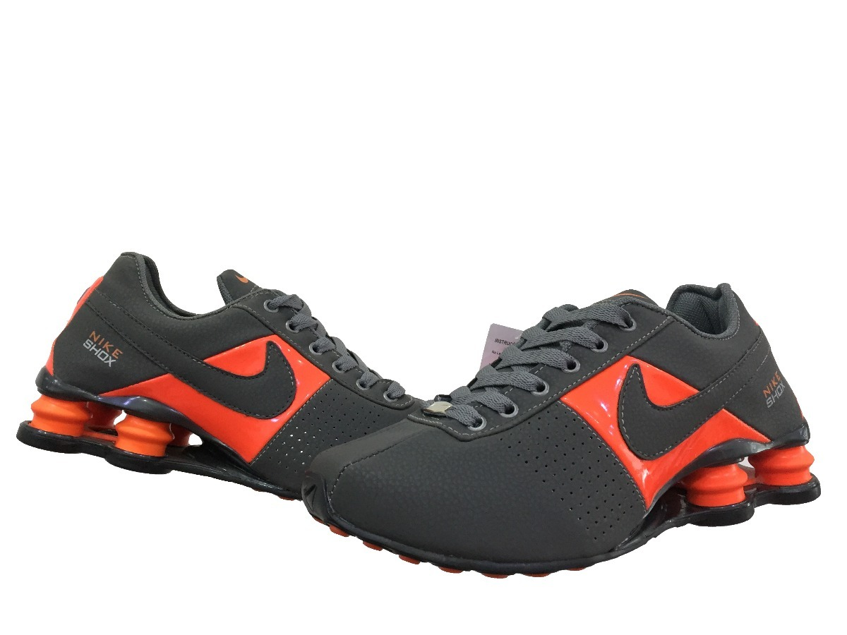 the latest db123 7b1ff ... inexpensive tênis nike shox deliver junior masculino feminino original.  9255e 8a2e0