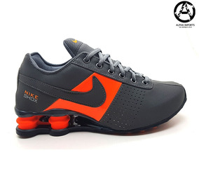 ae6f4179f59 Tenis Masculino Fretes Gratis Nike Shox - Nike para Masculino Vermelho no  Mercado Livre Brasil