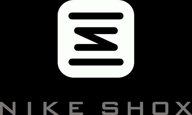 nike shox logo