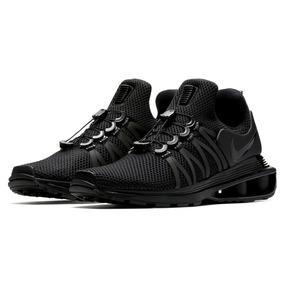 991e2a2f2 Tênis Black Free Retro Nike Shox - Tênis para Masculino Nike Preto ...