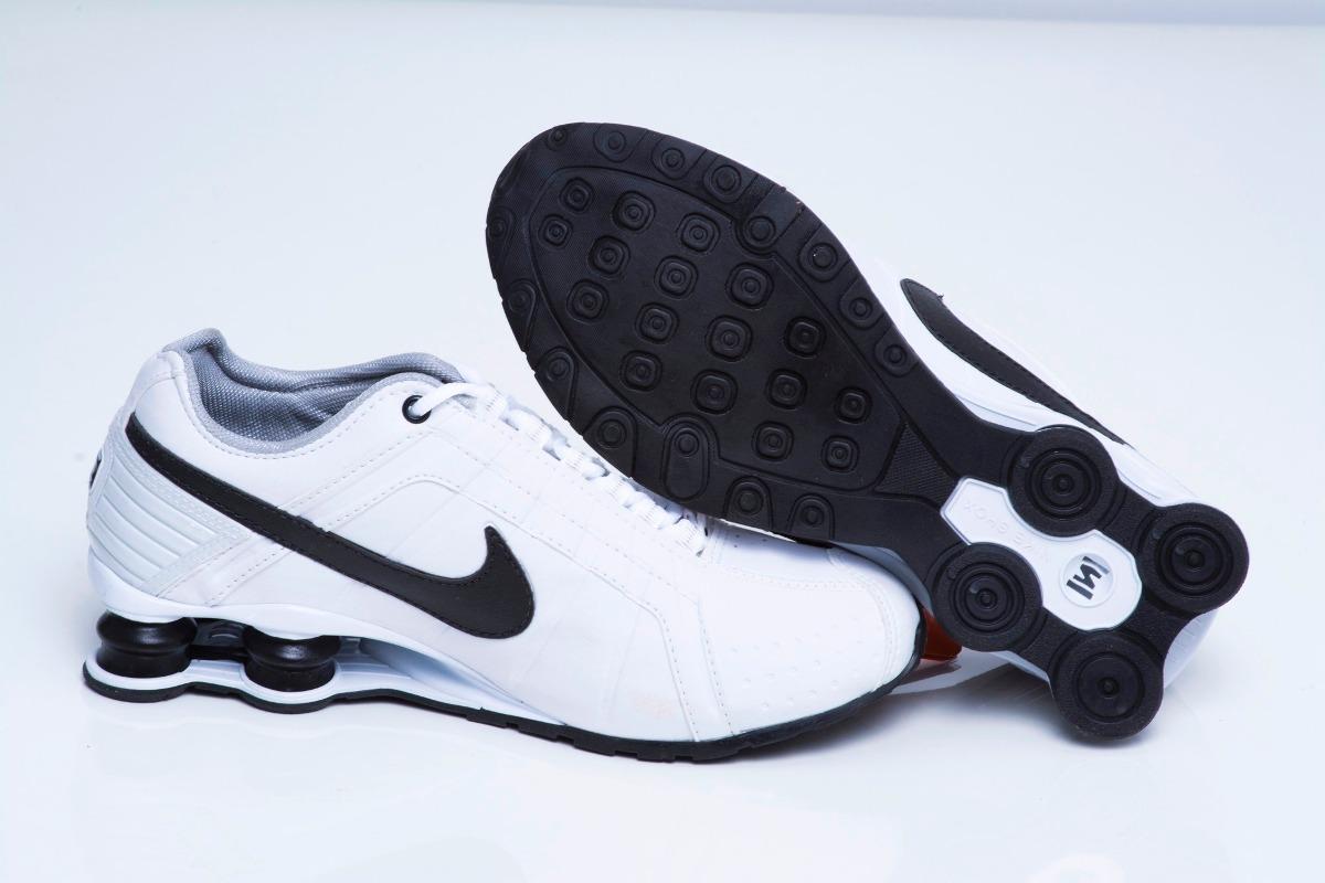 ... reduced tenis nike shox junior original 195e7 7cea8 3620a0271