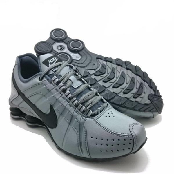 5415ff80ea6d ... order tênis nike shox junior 4 molas deliver classic nz original 060c0  be6fe ...