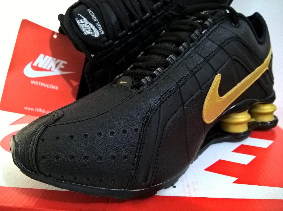 tênis nike shox junior masculino comprar tênis marca calçado. Carregando  zoom. deca691f1c20d