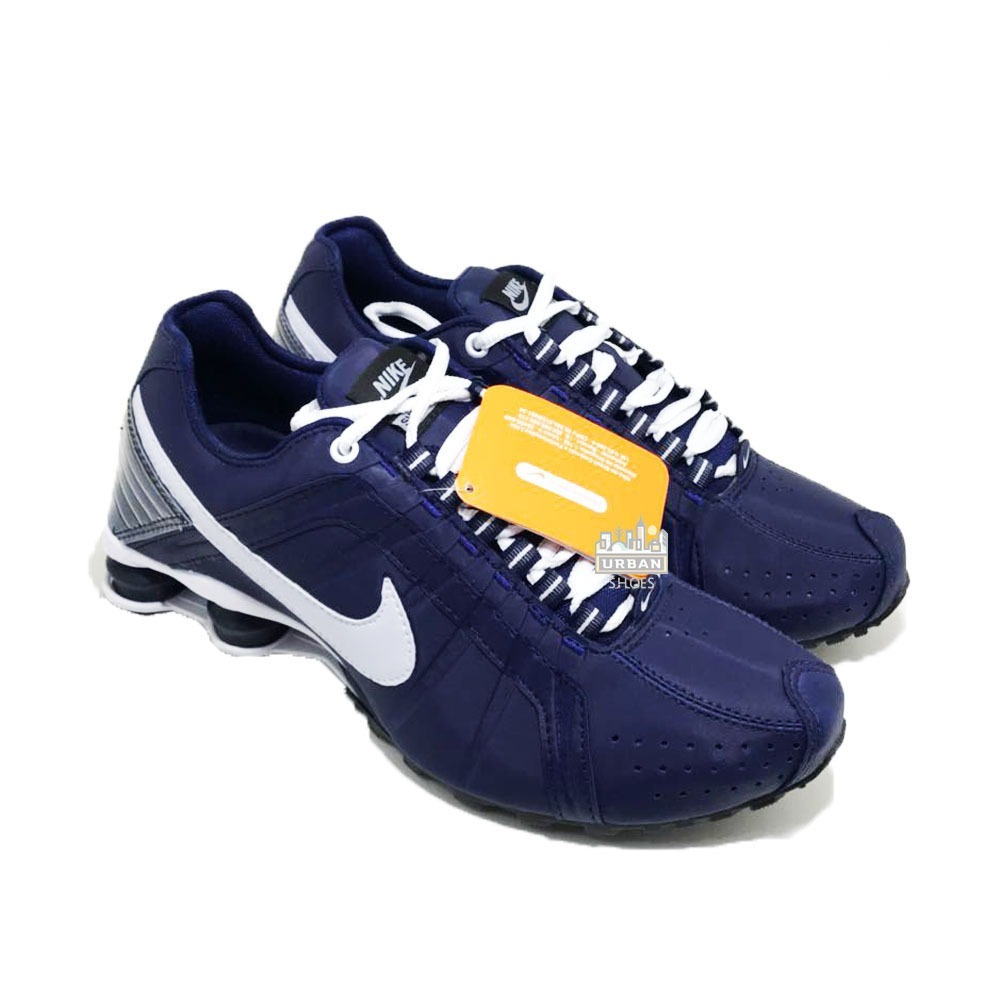 Tênis Nike Shox Junior tênis nike shox junior masculino feminino original  promoção. Carregando zoom. 951e5989bfd7f