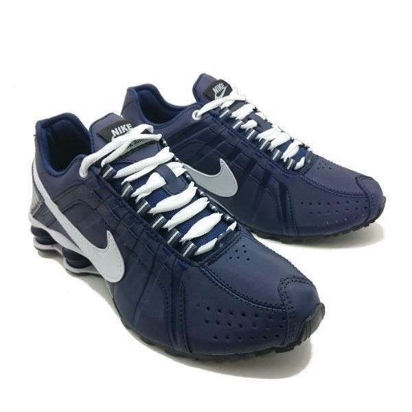... low cost tênis nike shox junior masculino original importado promoço  2f83a 9d4e5 ... ab199f4d8a2