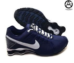more photos c416b 57a2b Tênis Nike Shox Junior Original - Envio Full Imediato