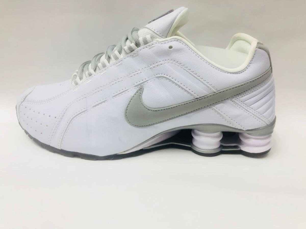 a50cb850203 ... new zealand tênis nike shox júnior original mega barato no perca carregando  zoom. f232e fdd03 official store tenis masculino ...