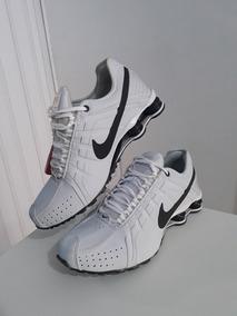 d89d2e455fe50 Shox Nike Shox Modelos Raros - Tênis Esportivo Preto com o Melhores Preços  no Mercado Livre Brasil