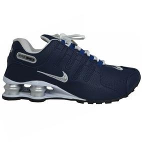 ec237000f4f19 Nike Shox Feminino Numero 35 - Tênis com o Melhores Preços no ...