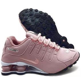 c3cc7d7e49dfa Tenis Nike Feminino O Promocao Tamanho 34 Tamanho 35 - Tênis 35 com ...
