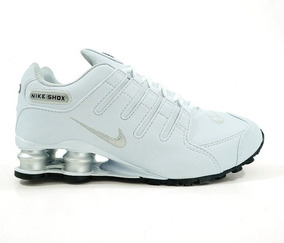 3da167d0bfc36 Tenis Nike Shox Feminino Original Novo - Calçados, Roupas e Bolsas ...