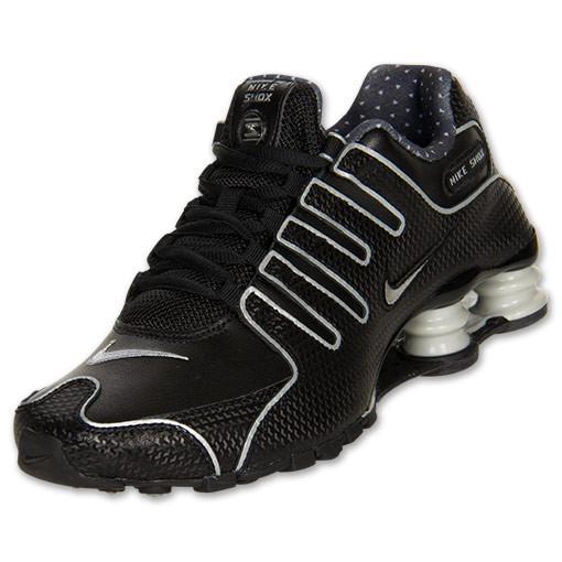 Tênis Nike Shox Nz Eu - R  399 f899137ee6aba