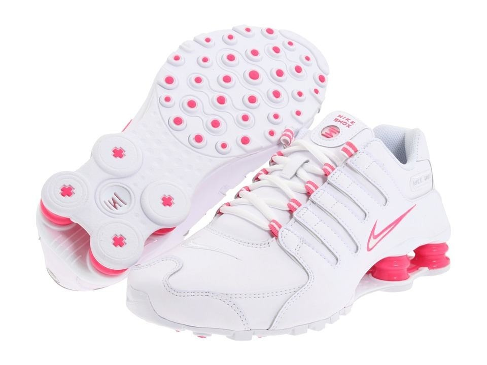 sports shoes de57c c0ed2 germany comprar nike shox nz feminino 60d5c 46b1a