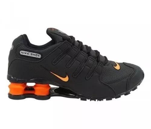 Tênis Nike Shox Nz Masculino ...original...promoção !!! - R  258 639cd9b2da3d3