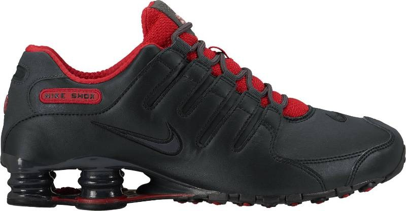 finest selection 1bd92 48ffa tênis nike shox nz se 833579-003. Carregando zoom.