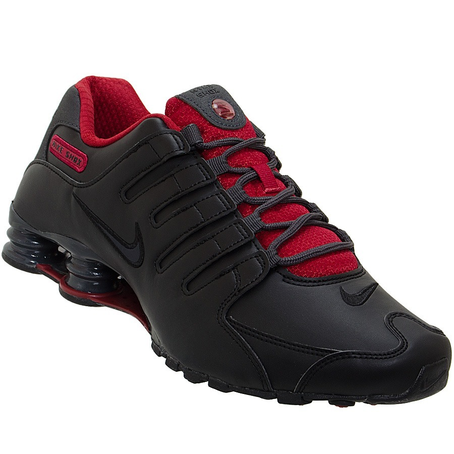 Tênis Nike Shox Nz Special Edition - Original - R  550 167b9799a1732