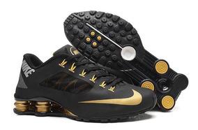 finest selection 0367a c77b5 Tênis Nike Shox Superfly R4   Novos, Nas Caixas, Originais