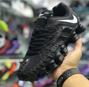 e654dc97851da Nike 12 Molas Masculino - Tênis com o Melhores Preços no Mercado ...