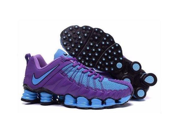 Tênis Nike Shox Tlz 12 Molas Original Envio 24h Nova Oferta - R  349 ... 715470ae8f152