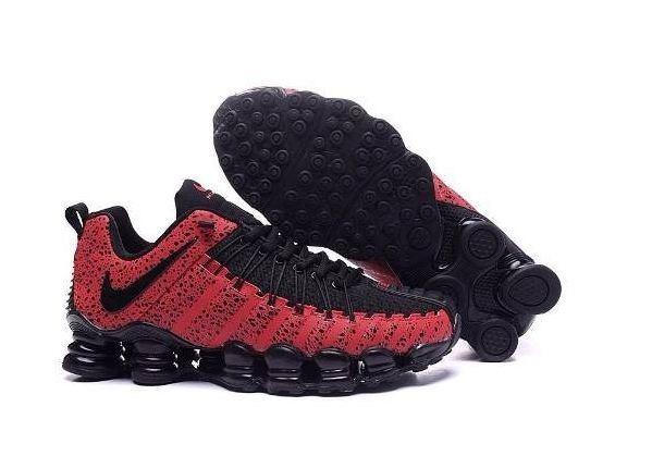 Tênis Nike Shox Tlz 12 Molas Original Envio 24h Oferta - R  349 6e5b869aca18e