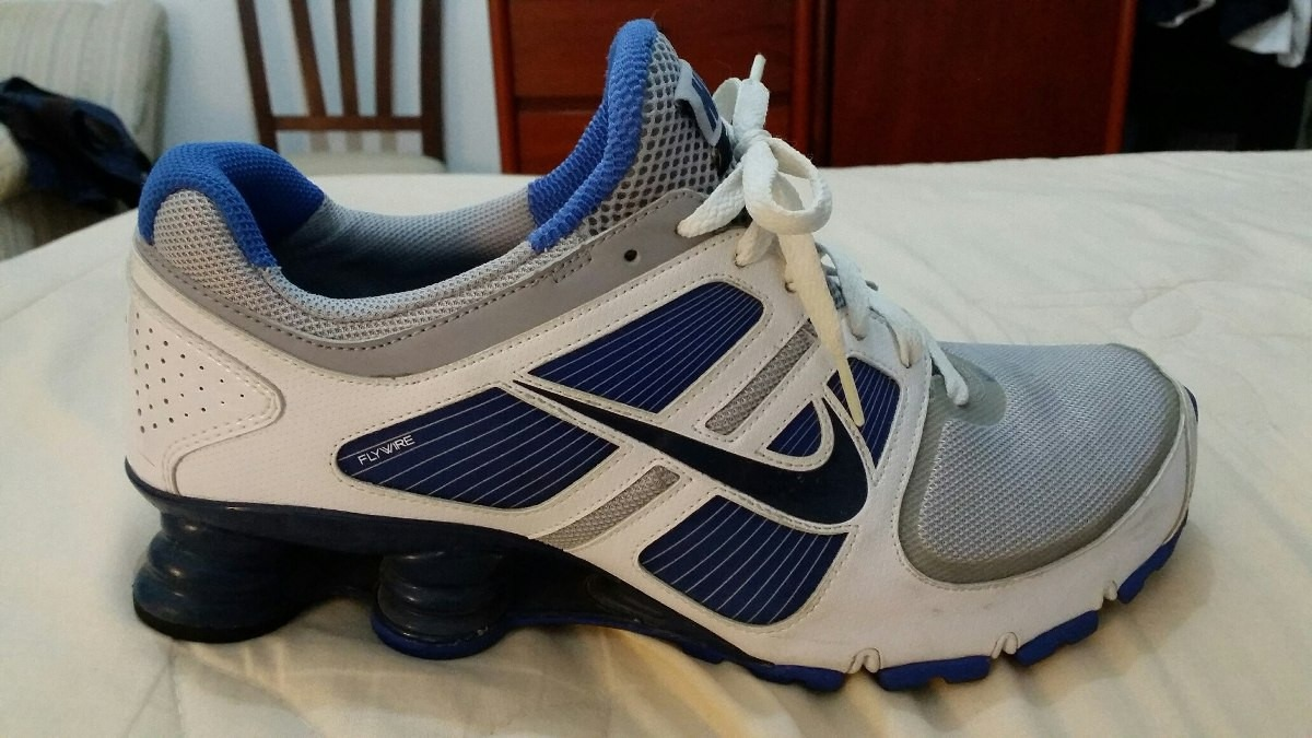 choix rabais parcourir à vendre Chaussures Nike Shox Turbo 9 Mercadolibre extrêmement sortie rVtki2