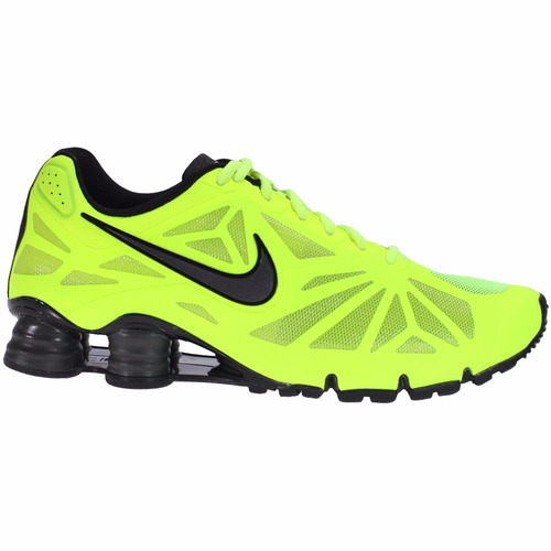 3206b701e2 ... Tênis Nike Shox Turbo 14 Original Tamanho 37 C Nota Fiscal - R 299