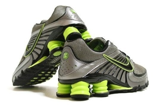 the latest 23b30 42fd1 Tênis Nike Shox Turbo 8 - 41br - Original