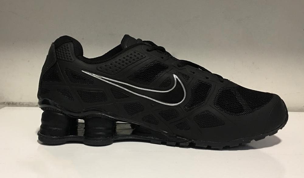 Tênis Nike Shox Turbo - R  250 232363f69ef89