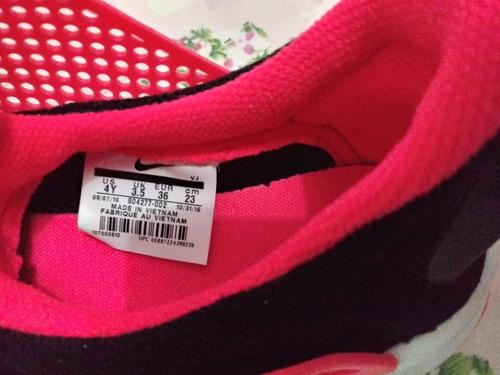 Tênis Nike Sock Dart Breathe Feminino - 35 Comprado Nos Usa - R  250 ... e9240e9a11ffa