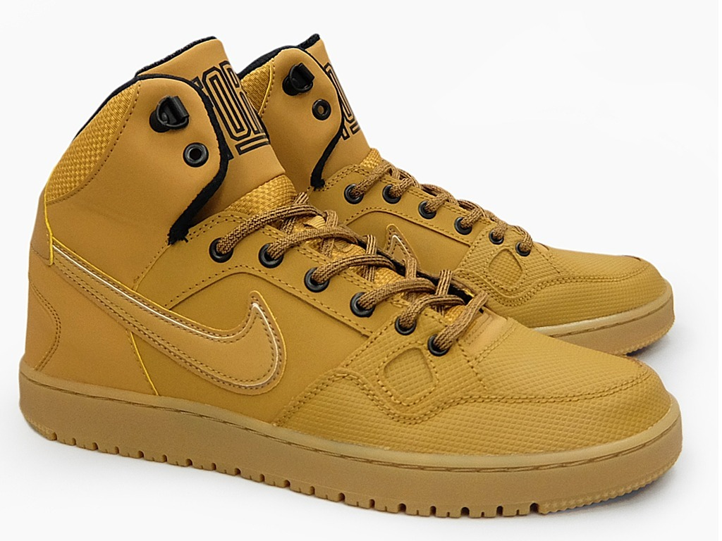 best sneakers 867d8 ccff6 tênis nike son of force mid winter waterproof lifestyle br. Carregando zoom.