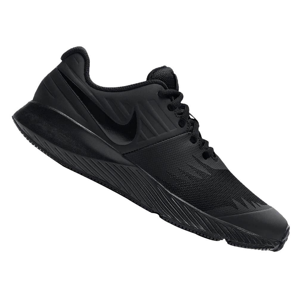 31201deff Tênis Nike Star Runner Gs Infantil Preto 907254005 - R$ 309,90 em ...