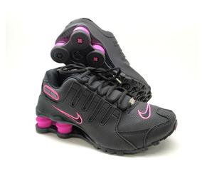 9af81d0c2ce92 Outlet Nike Shox Feminino - Calçados, Roupas e Bolsas no Mercado ...