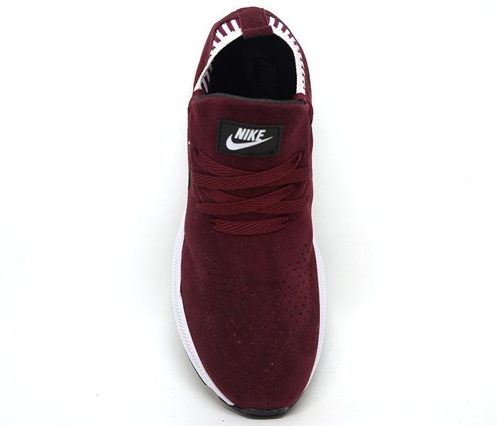 16fcc0fc422 Tênis Nike Ultra Line Boost Vermelho Promoção Barato - R  229