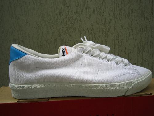 tênis nike vintage  anos 80's muito antigo n 39
