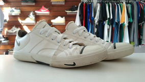 d1d73aac0f5 Tênis Nike Wmns Biscuit Sl Tamanho 34 Original Seminovo