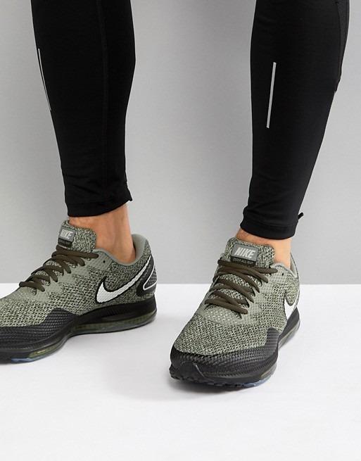 d9e51e3fd Tênis Nike Zoom All Out Low 2 Gel Original Aj0035300 - R  549