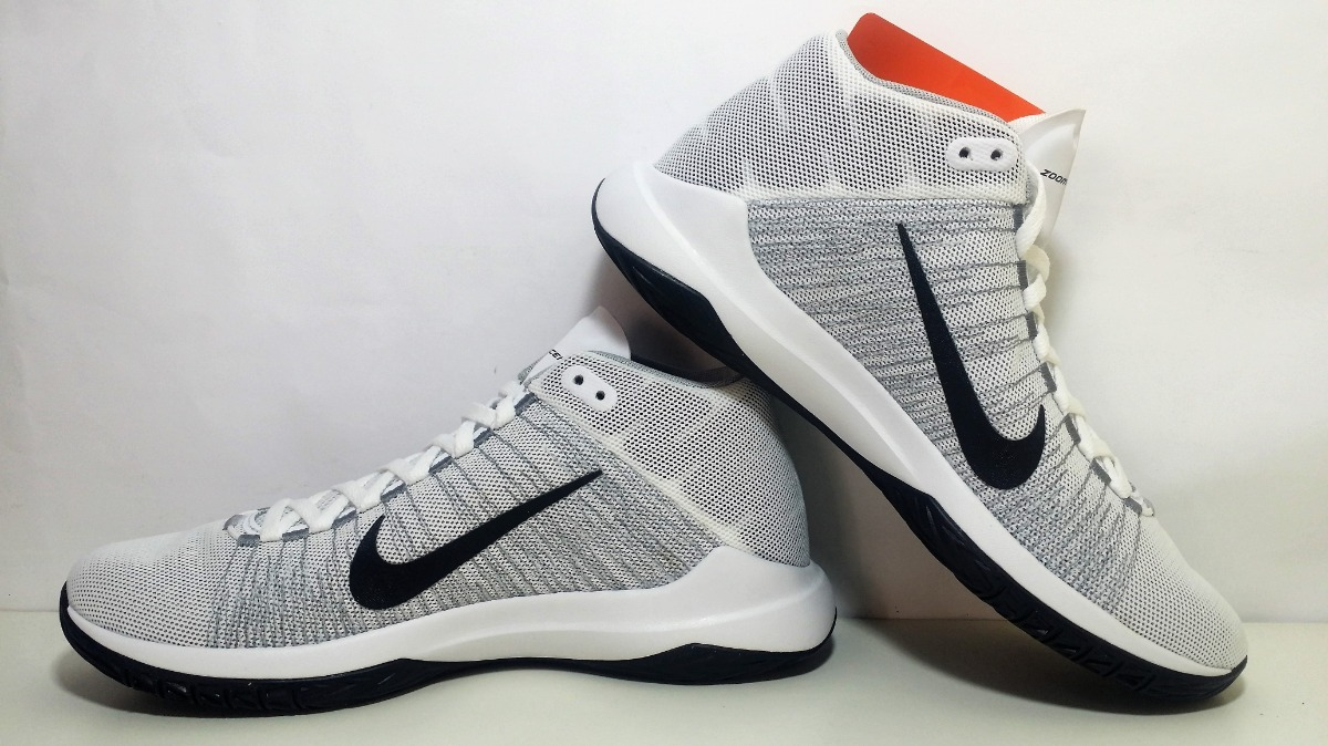 purchase cheap e1766 15cee Tênis Nike Zoom Ascention